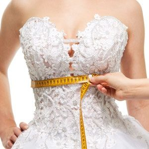 How To Prepare For Your First Wedding Dress Fitting The Inspired Bride Womens Health Magazine Wedding Workout Workout Motivation Women