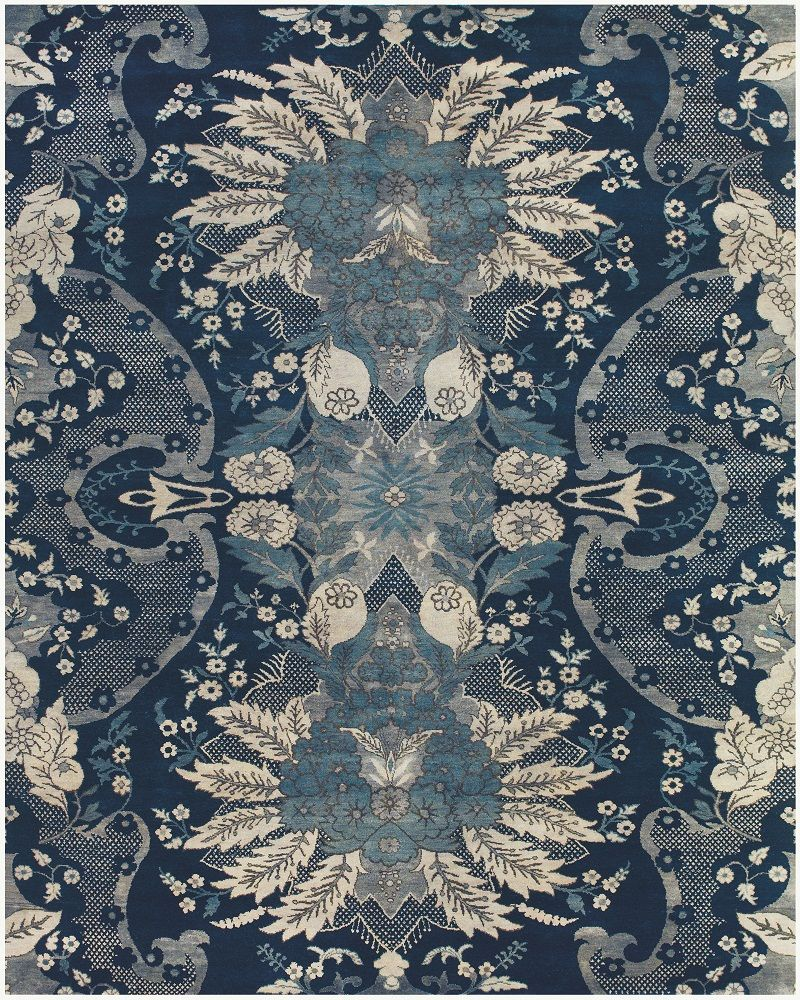 Vivendi Designed By Tracy Porter For FEIZY RUGS