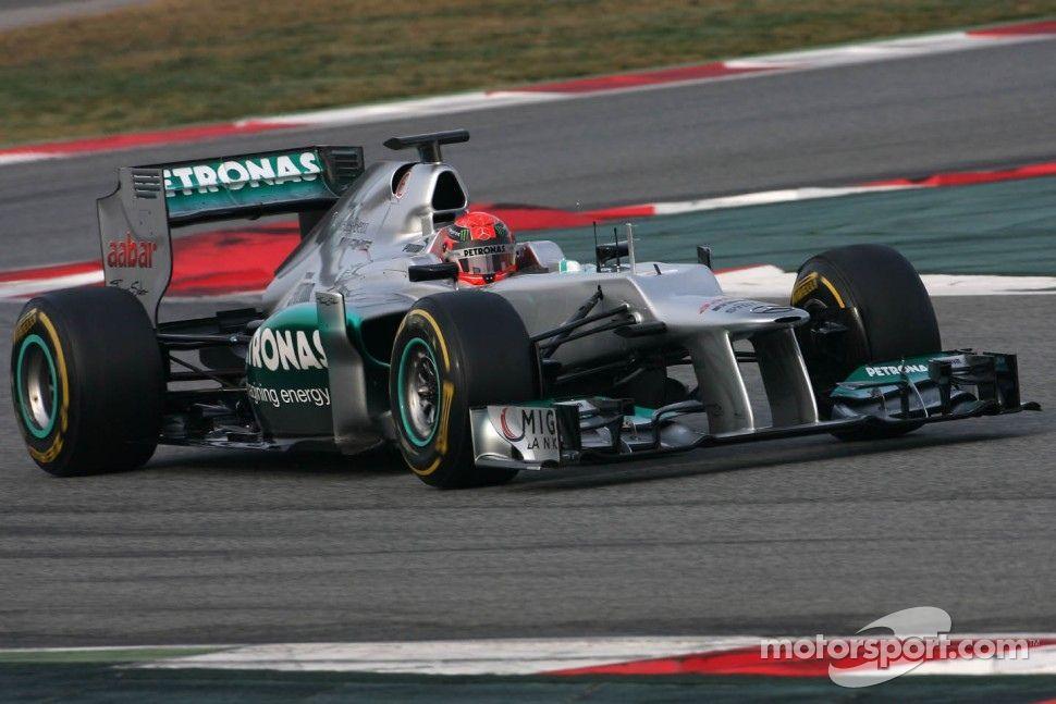 Michael Schumacher Mercedes Gp F1 Photos Main Gallery Motorsport Com Michael Schumacher Mercedes Gp Mercedes