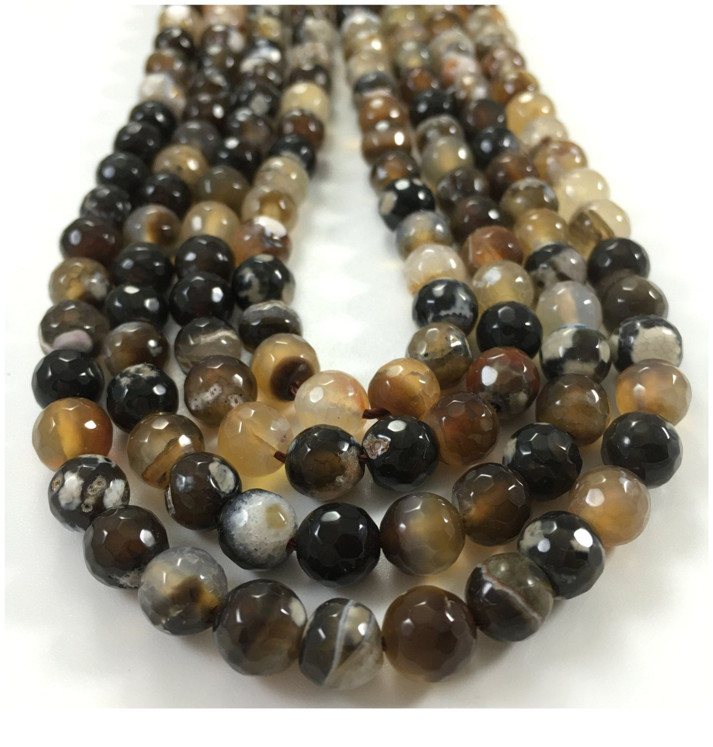natural product for making beads detail hematite gemstone bead jewelry wholesale landing