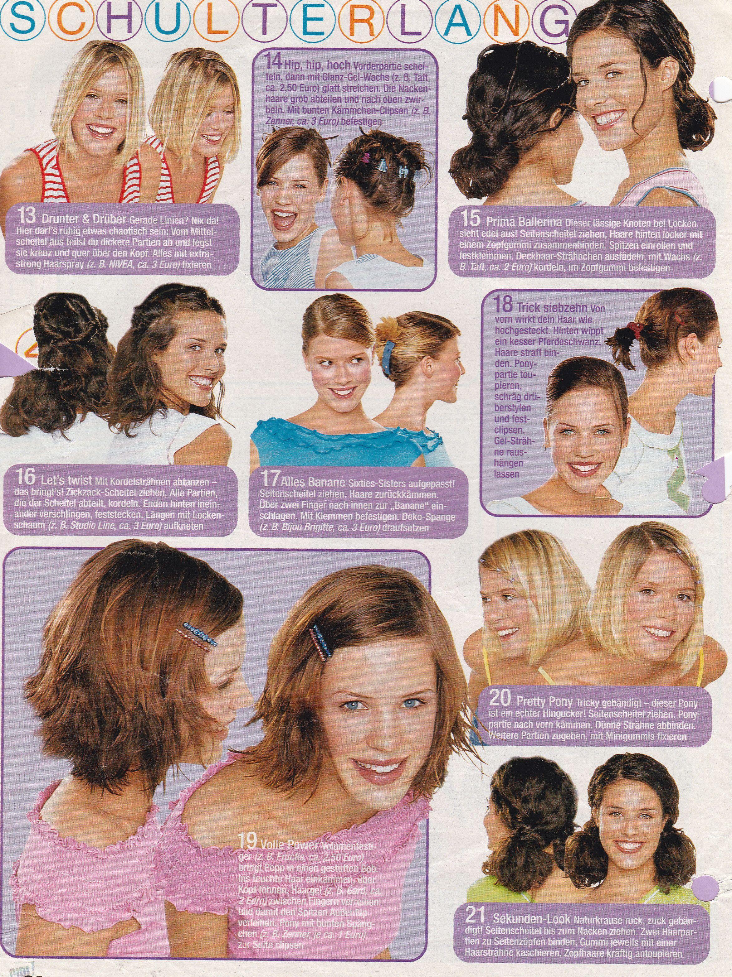 Shoulder Length Hair Shoulder Length Hair Hair Lengths Hair