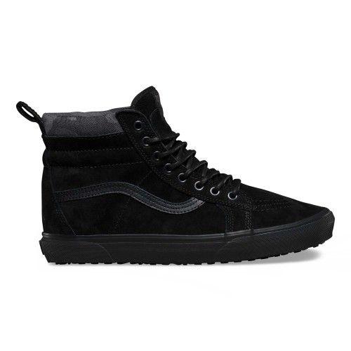 Sk8-Hi MTE Shoes  d728470d8b6