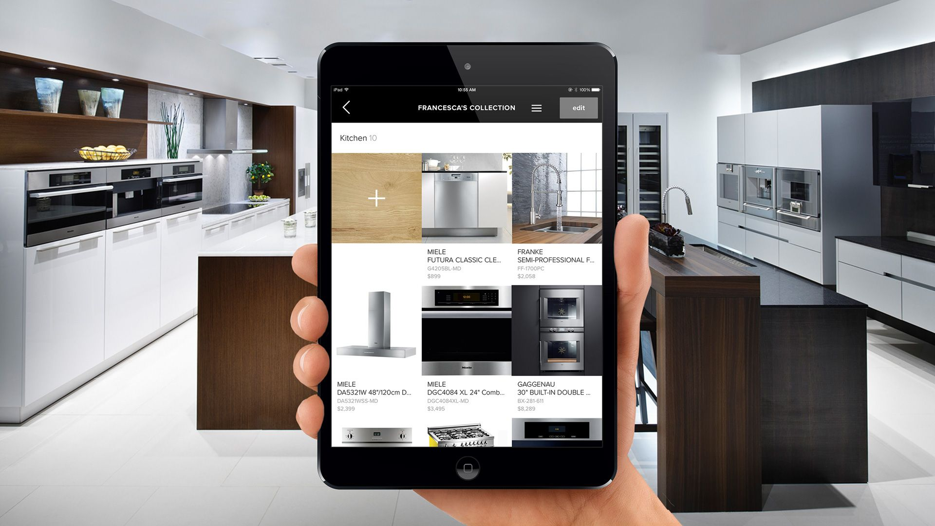 PIRCH Advisor A First of Its Kind Retail Application