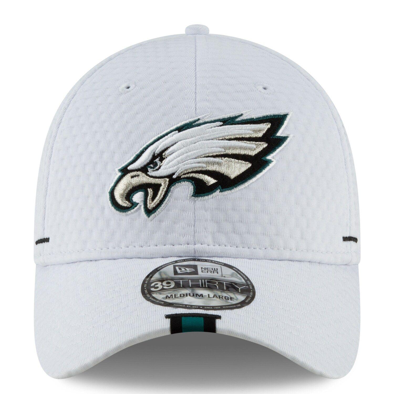 Training Philadelphia Eagles New Era 39Thirty Cap