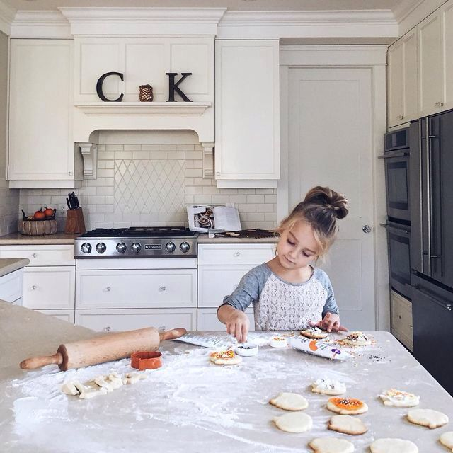 Messy Kitchen Baking: おしゃうまレシピを15秒でチェックできるインスタ動画で料理上手に♡