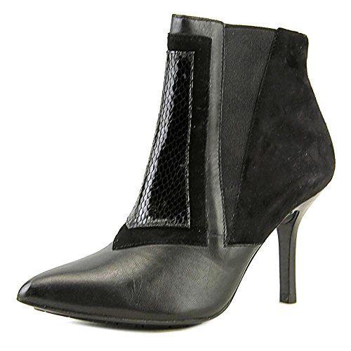 DONALD J PLINER Donald J Pliner Hamo Women Leather Bootie. #donaldjpliner #shoes #shoes