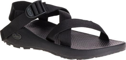 9dff47c2ab9 Chaco Men s Z 1 Classic Sandals Black 10 Wide
