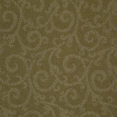 Tuftex Pleasant Garden Tone On Carpet