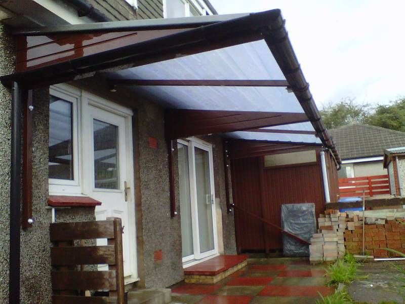 Home Canopies Patio Canopies Lean to Canopy 123v | & Home Canopies Patio Canopies Lean to Canopy 123v | | Bungalow ...