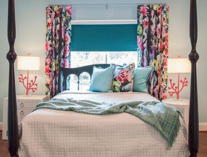 44 super idées pour la chambre de fille ado! Comment l\'aménager?