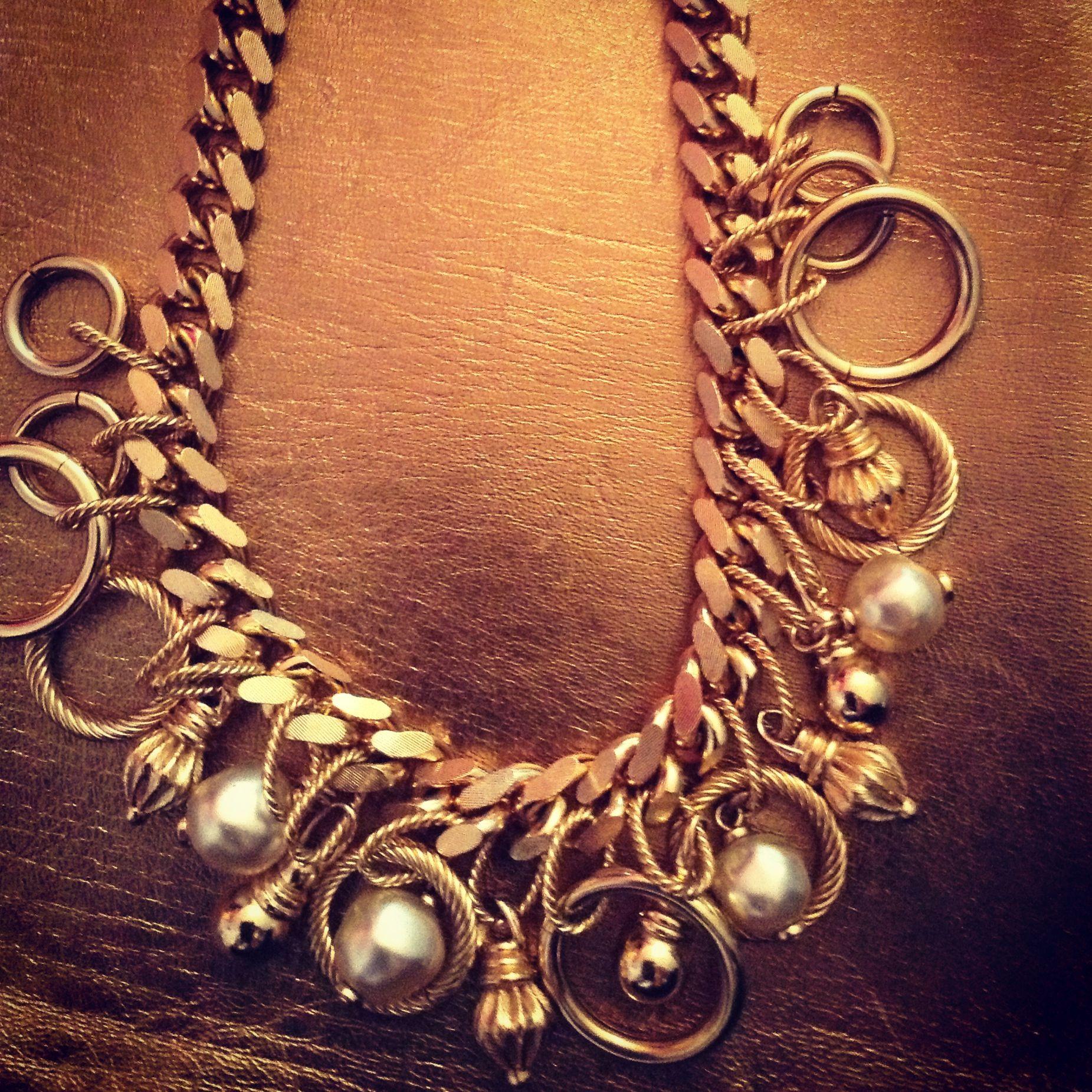 Dior Vintage Jewelry 116
