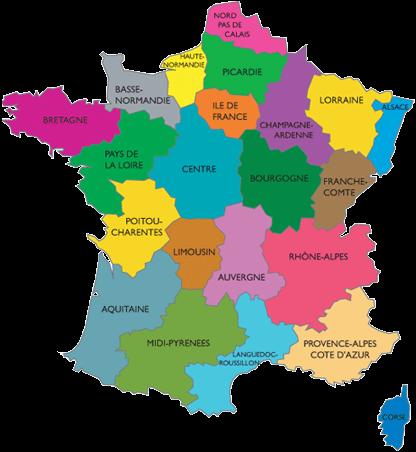 regions-de-france