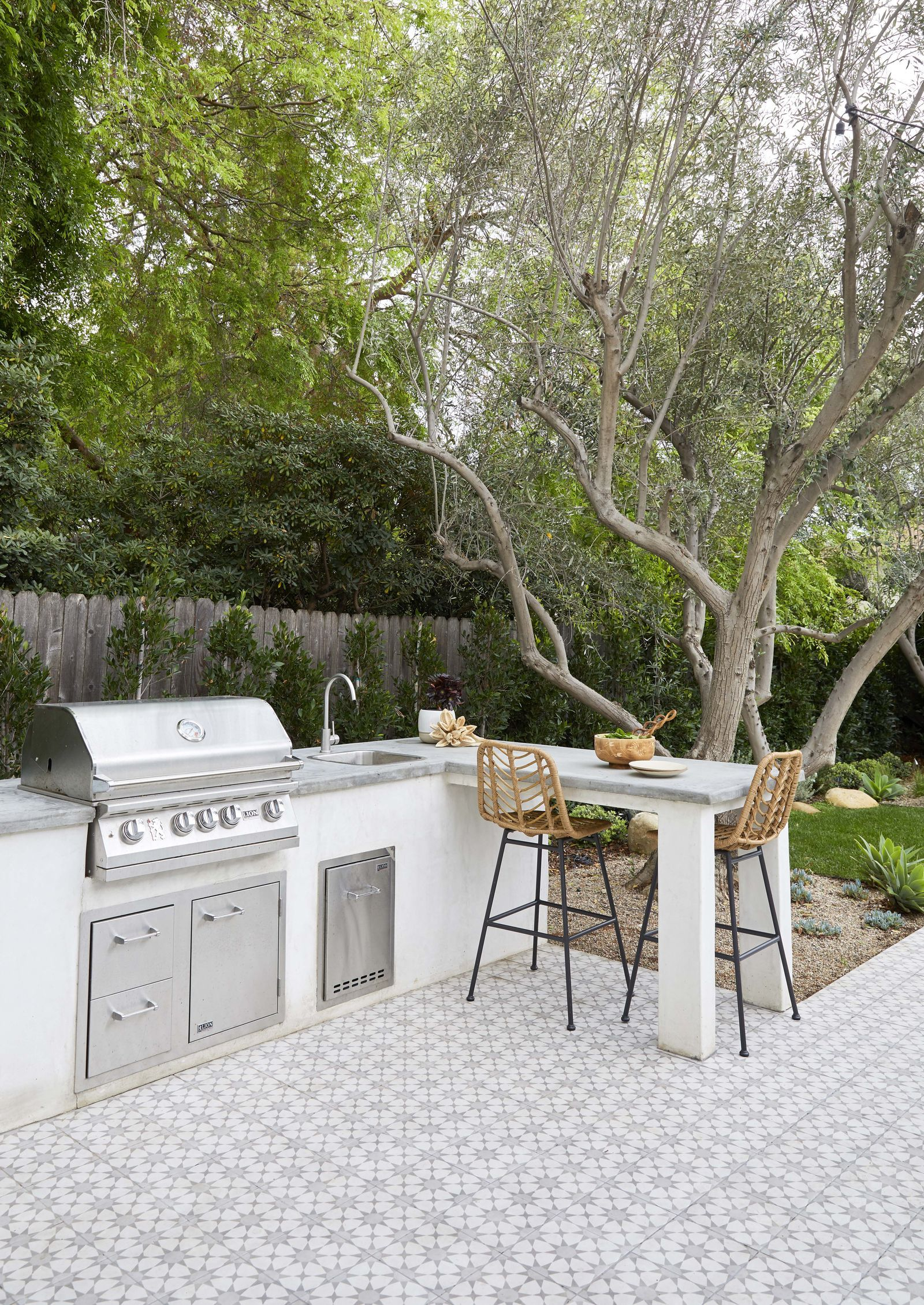 Photo of See How This Dry California Garden Was Turned Into an Oasis