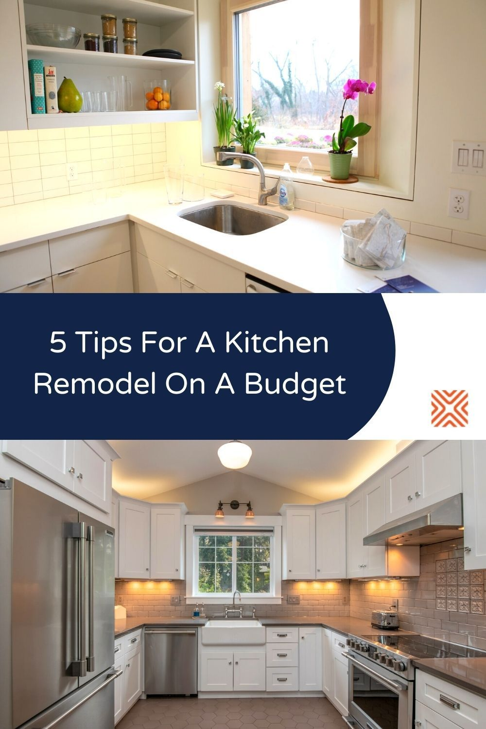Kitchen Remodel On A Budget 5 Tips You Should Know Kukun Kitchen Remodel Kitchen Renovation Cost Kitchen Remodel Cost