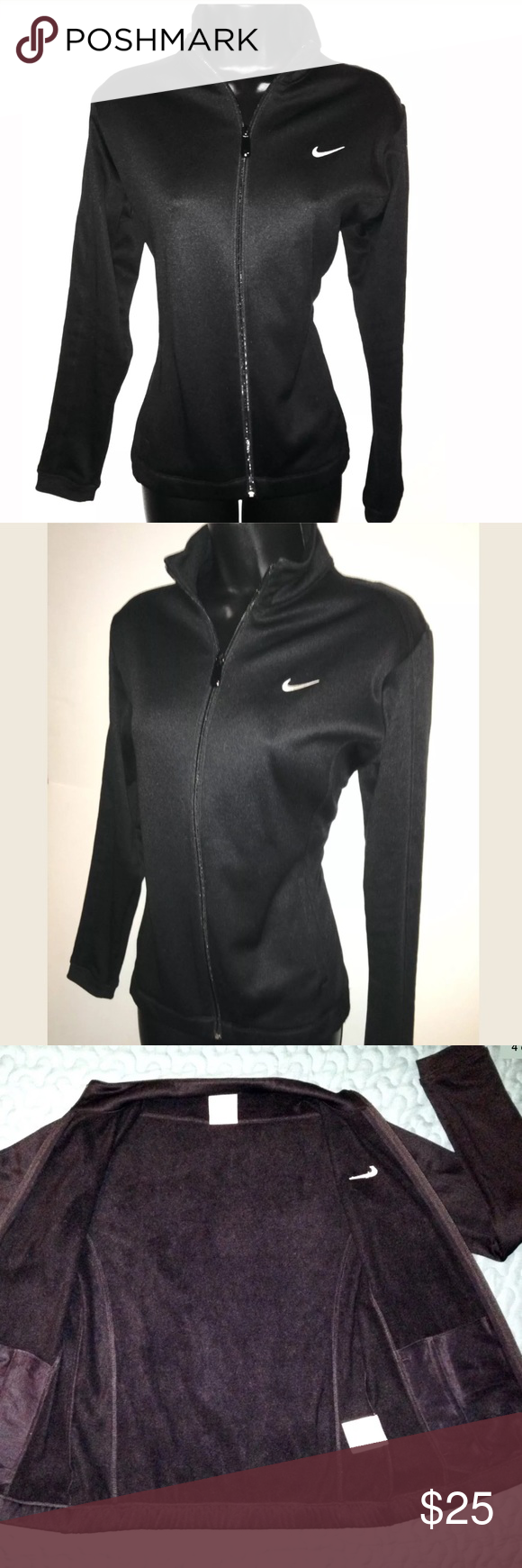 Nike Therma Fit Women's Jacket
