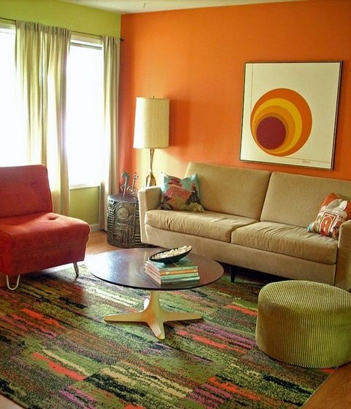 50+ Spring Color Home Decor Living Rooms_13 | Awesome Living Room Ideas |  Pinterest | Spring Colors, Room And Living Rooms