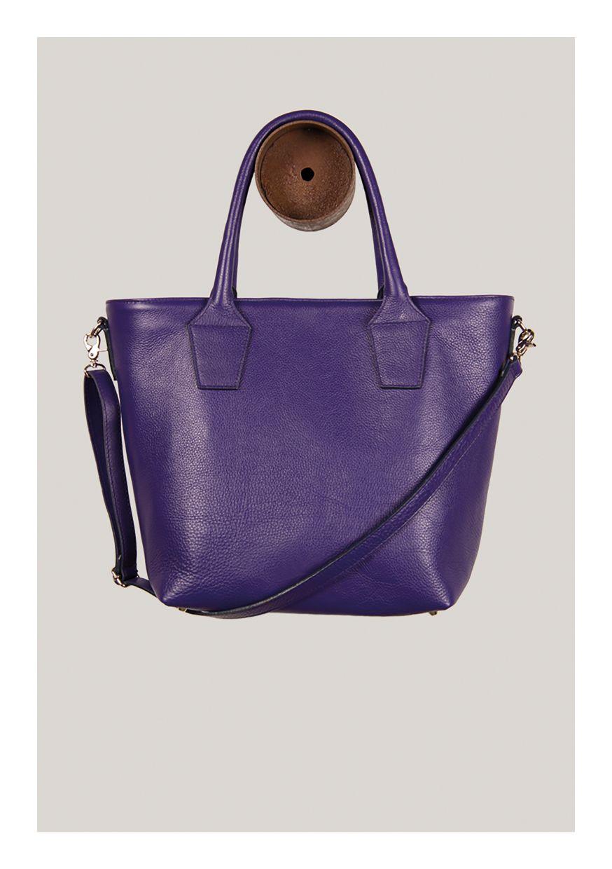 Mod.03 fw 15 16  shopper  leather  purple  handbag  fashion  design   creative  shoulderbag  purse  leatherbag  handmade  handcrafted   madeinitaly b56504585984a