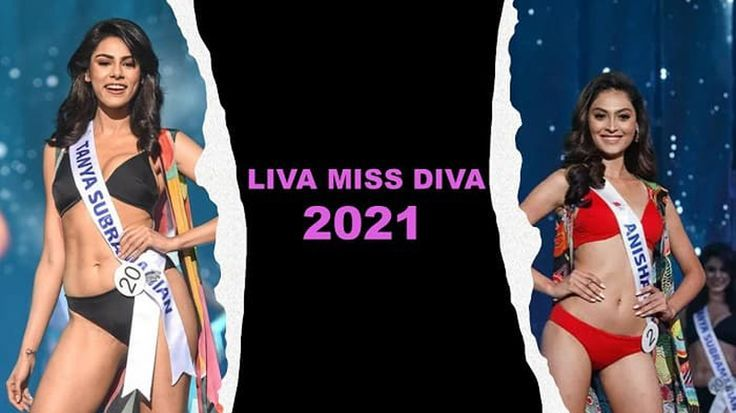 LIVA Miss Diva 2021 goes digital