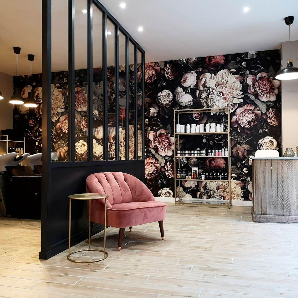 Inspiring Mobilier Salon De Coiffure Cac