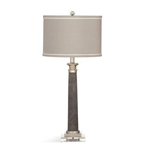 Wagenen 31 Table Lamp Lamp Stylish Table Lamps Shagreen Table