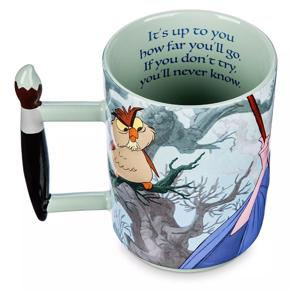 The Sword in the Stone Mug | shopDisney
