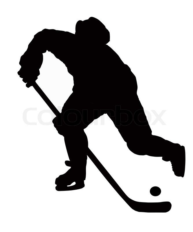 Related Image Hockey Silhouette Olympic Idea