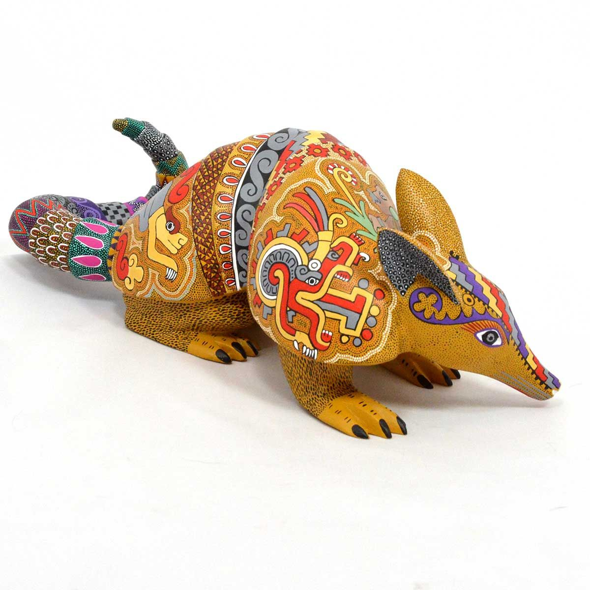 Bertha cruz armadillo bird and animal art pinterest armadillo