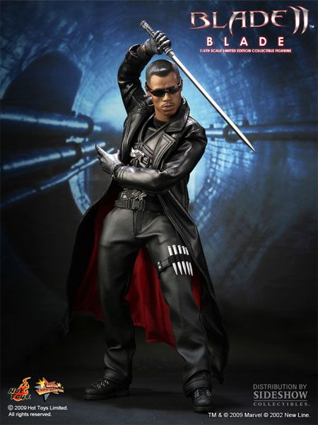 Sideshow Collectibles Is Proud To Bring You The Latest In Hot Toys