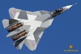 caccia russo t 50 - Cerca con Google