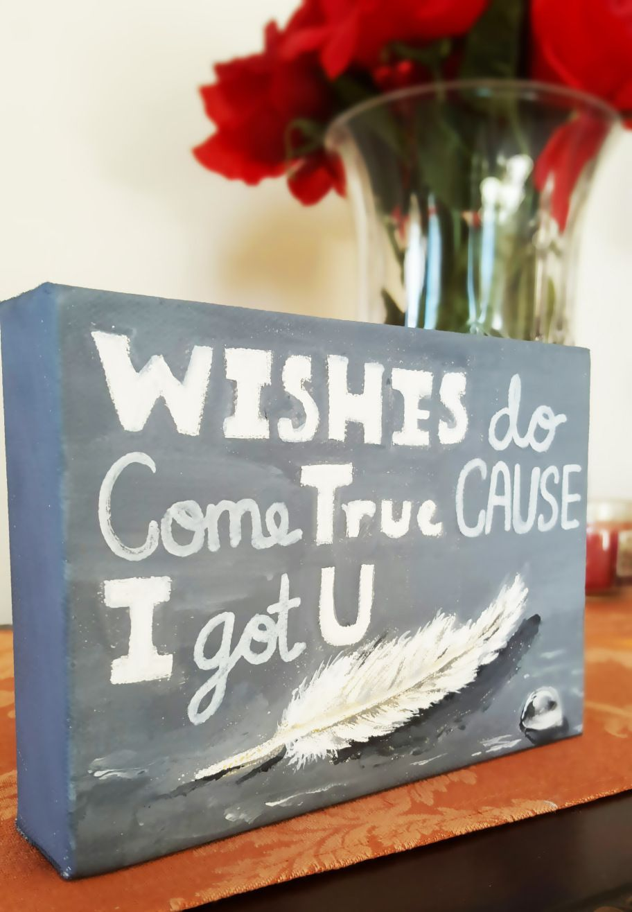 Diy Canvas Painting Diy Personalized Wooden Art Easy Diy Valenti Birthday Diy Gifts Bestfriend Diy Valentines Gifts For Him Diy Christmas Gifts For Boyfriend
