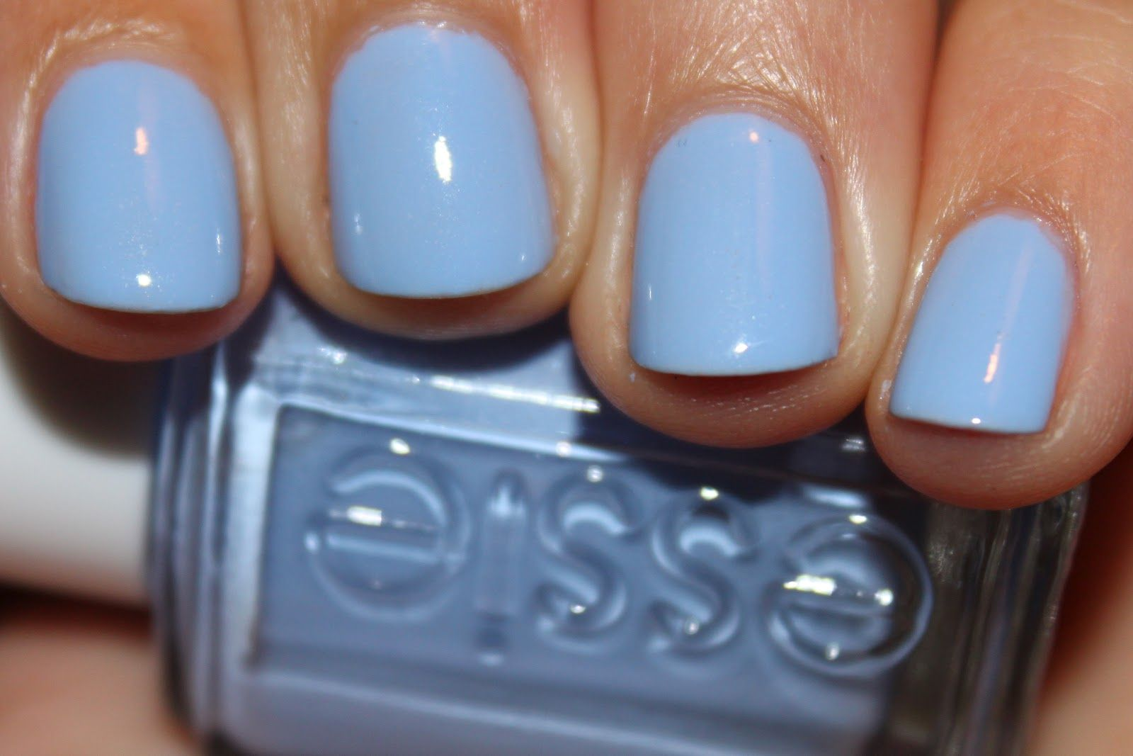 PLAYING PANTONE 2016 WITH ESSIE   Essie nail colors, Essie