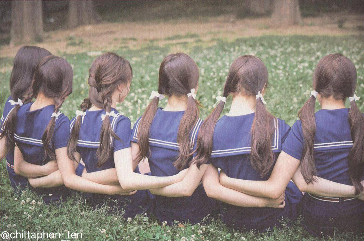"GFRIEND Flower Bud ""The 2nd Mini Album"""