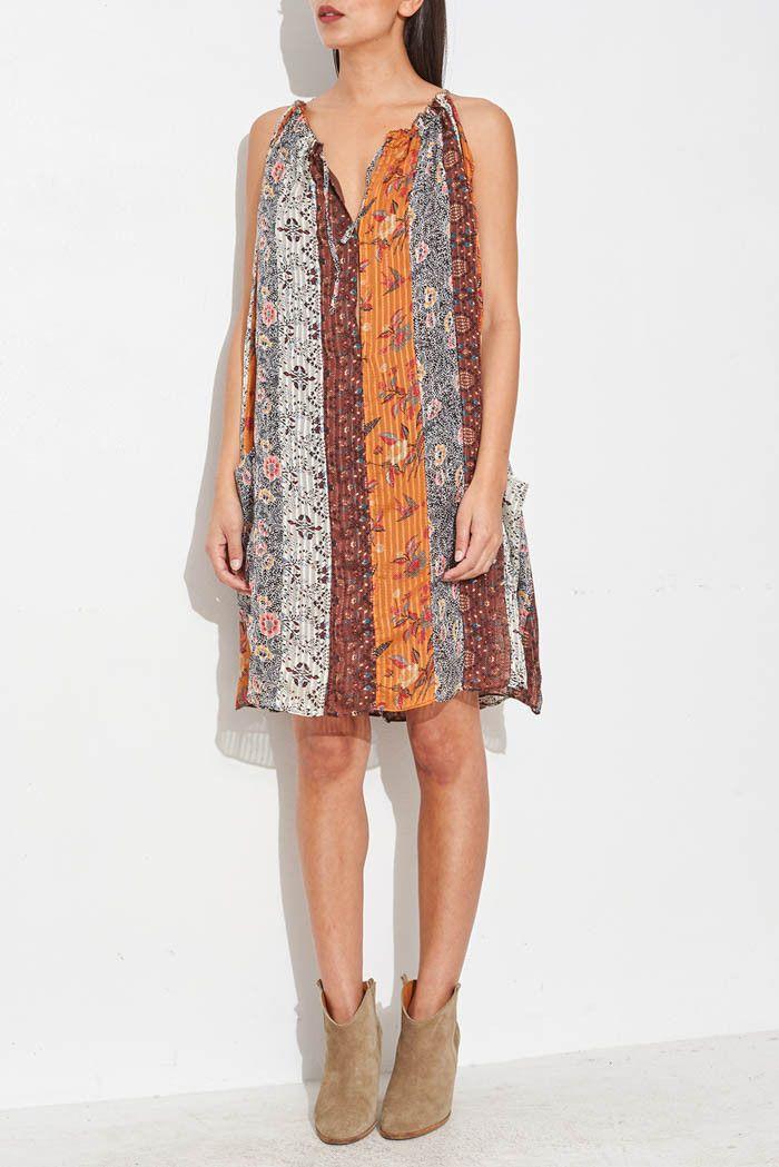 Abilay Dress