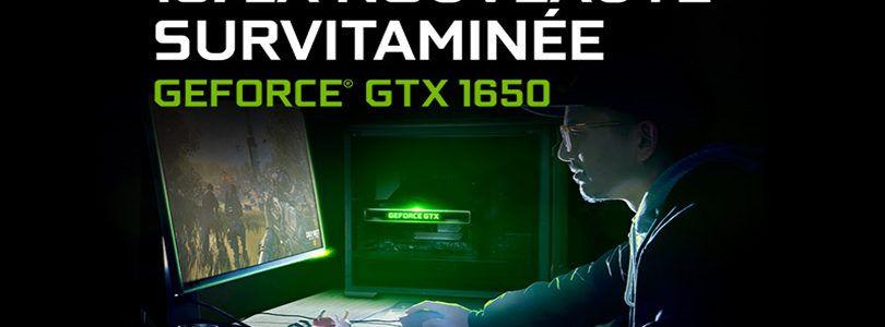 Nvidia Gtx 1650 Date La Nouvelle Carte Graphique A Bas Prix