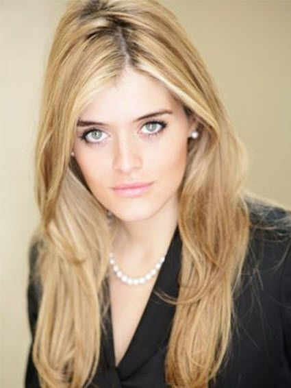 daphne oz daughter of dr and lisa oz the chew chefs. Black Bedroom Furniture Sets. Home Design Ideas