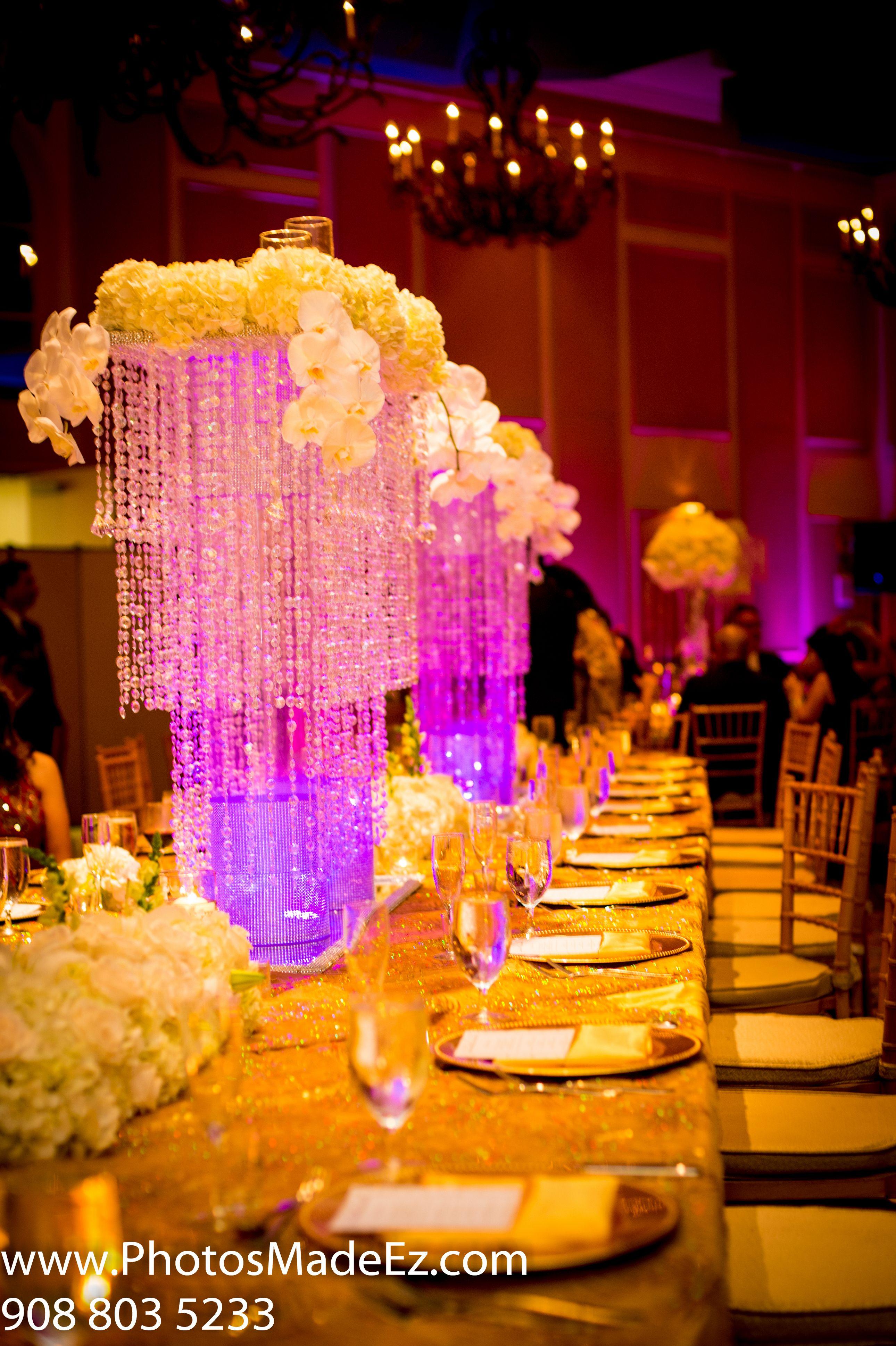 Wedding decor images  Wedding Decor in Sindhi Beach Wedding in Miami