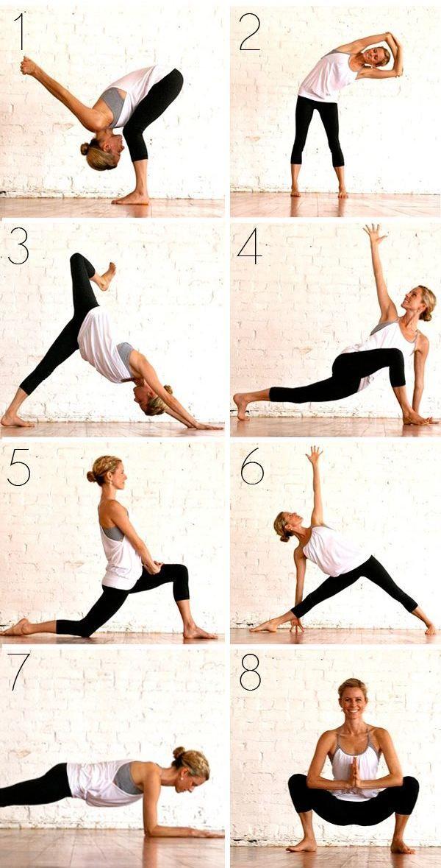 Posturas de yoga para adelgazar principiantes meaning