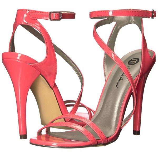 608621c7d Michael Antonio Ester - Patent (Melon Patent) High Heels ( 49) ❤ liked