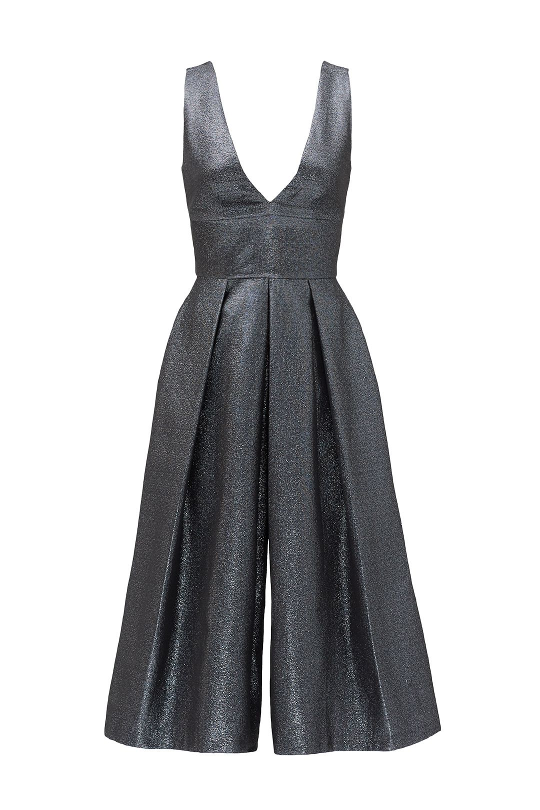 Rent Dree Jumpsuit by Cynthia Rowley for $65 only at Rent the Runway.