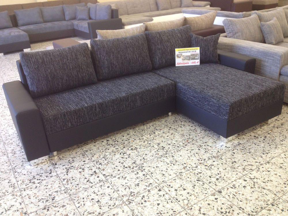 Ovp Neu L 260cm Big Sofa Couch Wohnlandschaft Megasofa Bettsofa Schlafcouch Swsw Couch Wohnlandschaft Sofa Couch Bettsofa