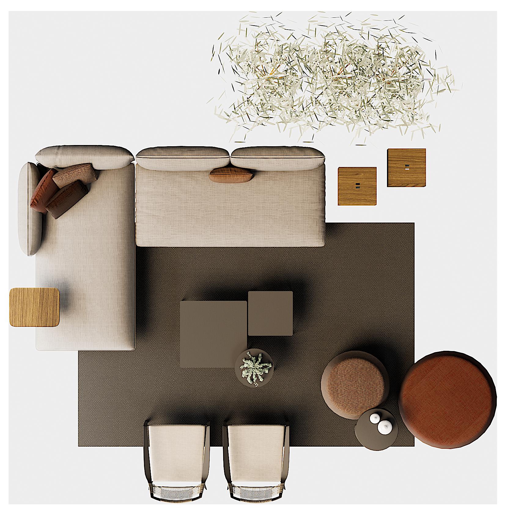Senja Sofa Design Furniture Layout Furniture Design