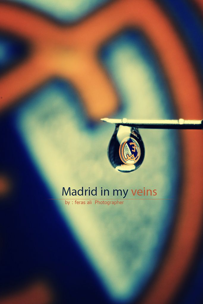 heart real madrid.  this photo is amazing.  #real madrid #soccer