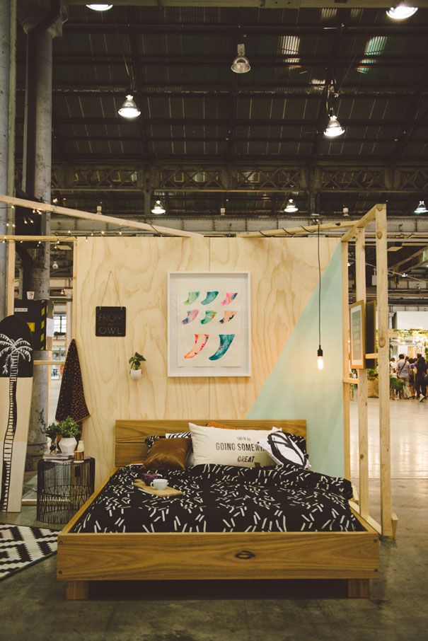 One-Fine-Day-SURPLICE-10103 | booth design | Pinterest | Ply wood ...