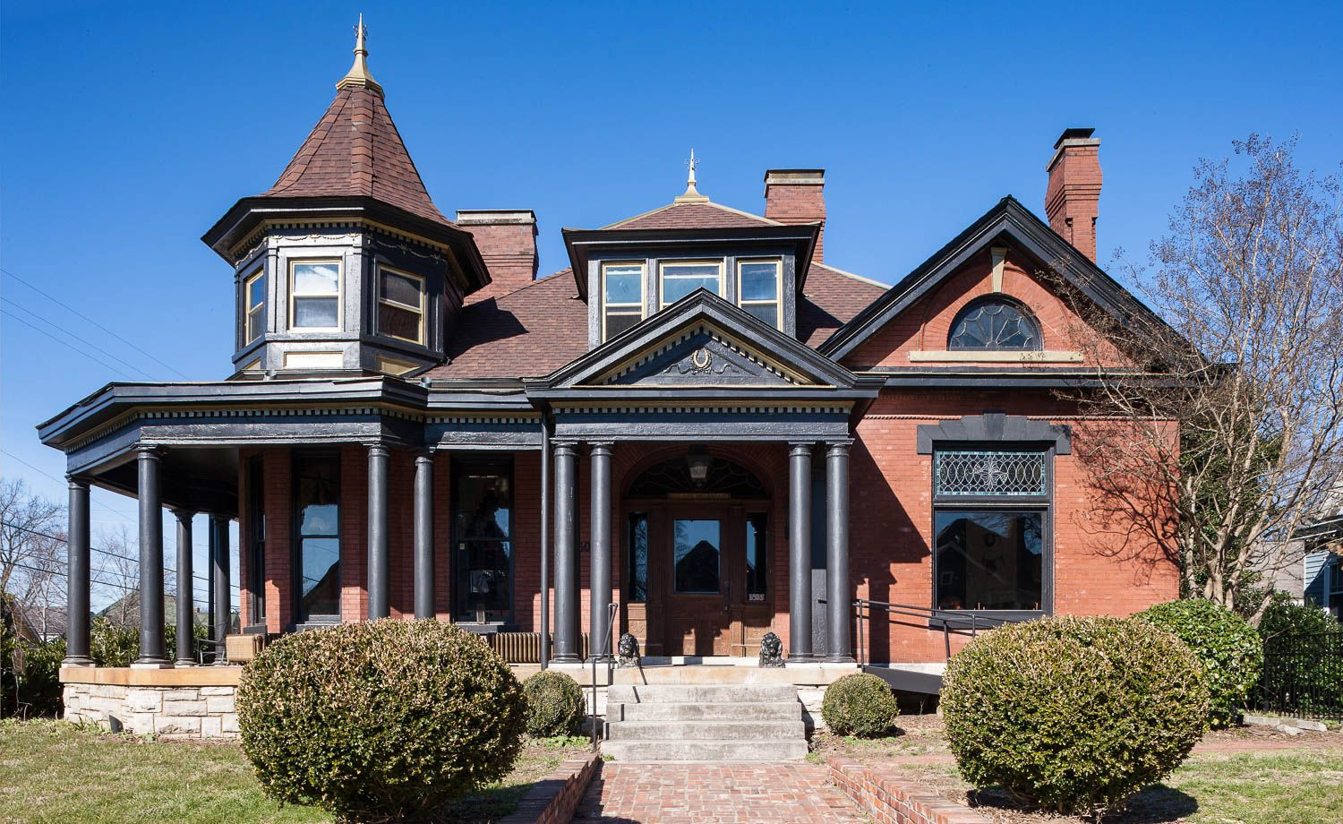 Urban Cowboy Bed and Breakfast — Nashville, USA Bed and