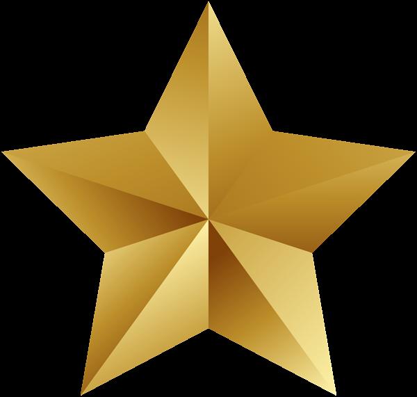 Golden Star Png Image Star Background Golden Star Clip Art