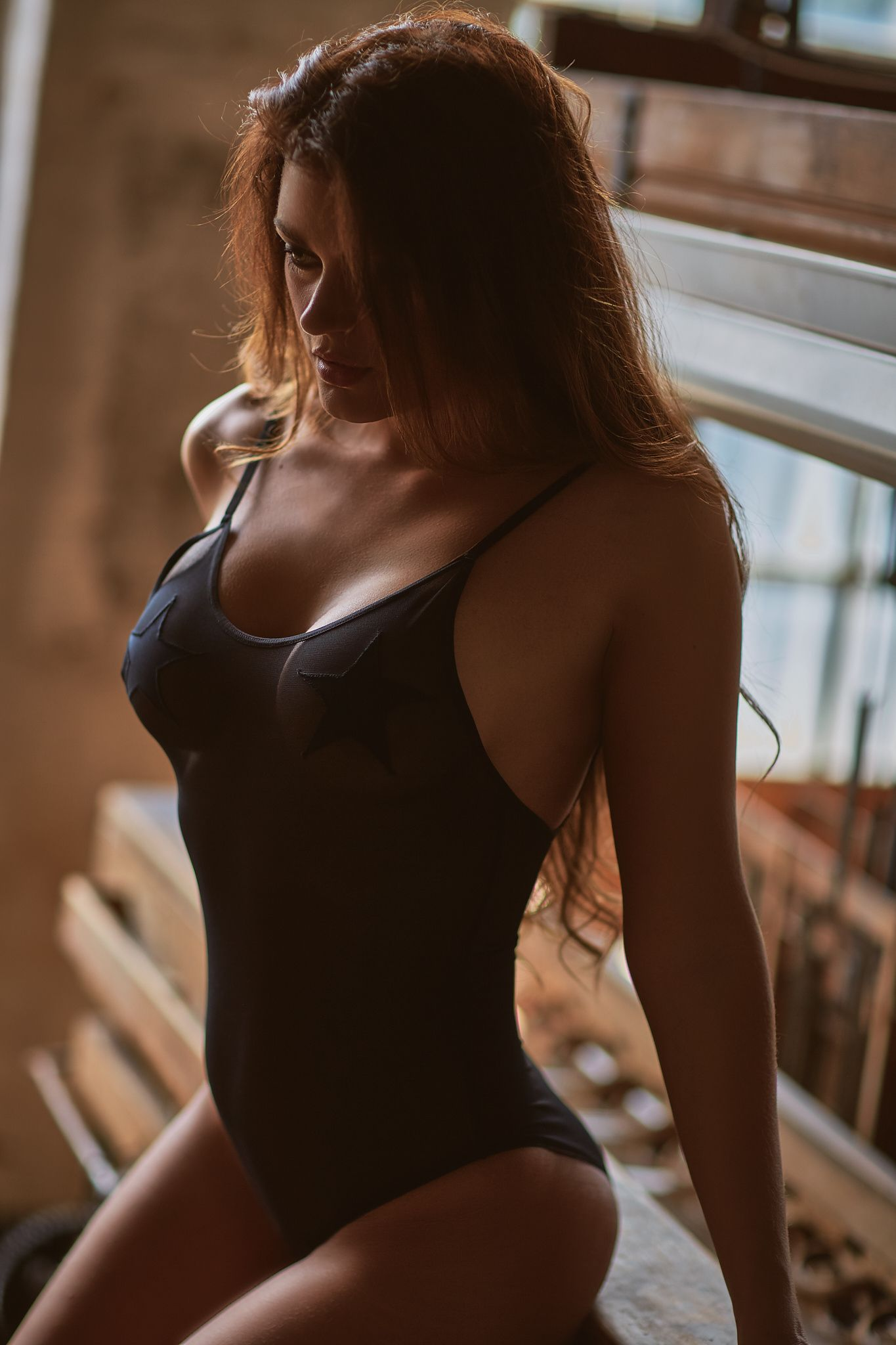 Fappening Hot Christina Braun naked photo 2017