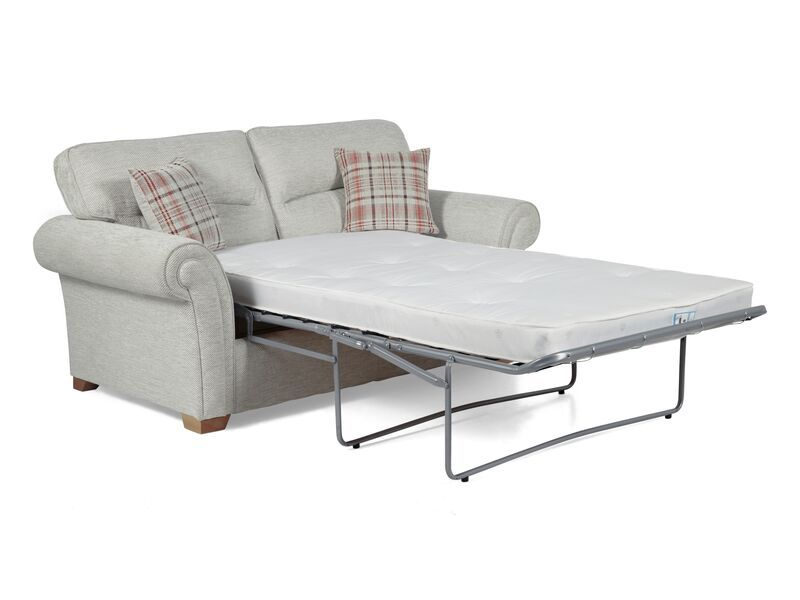 Seater Pocket Sprung Sofa Bed
