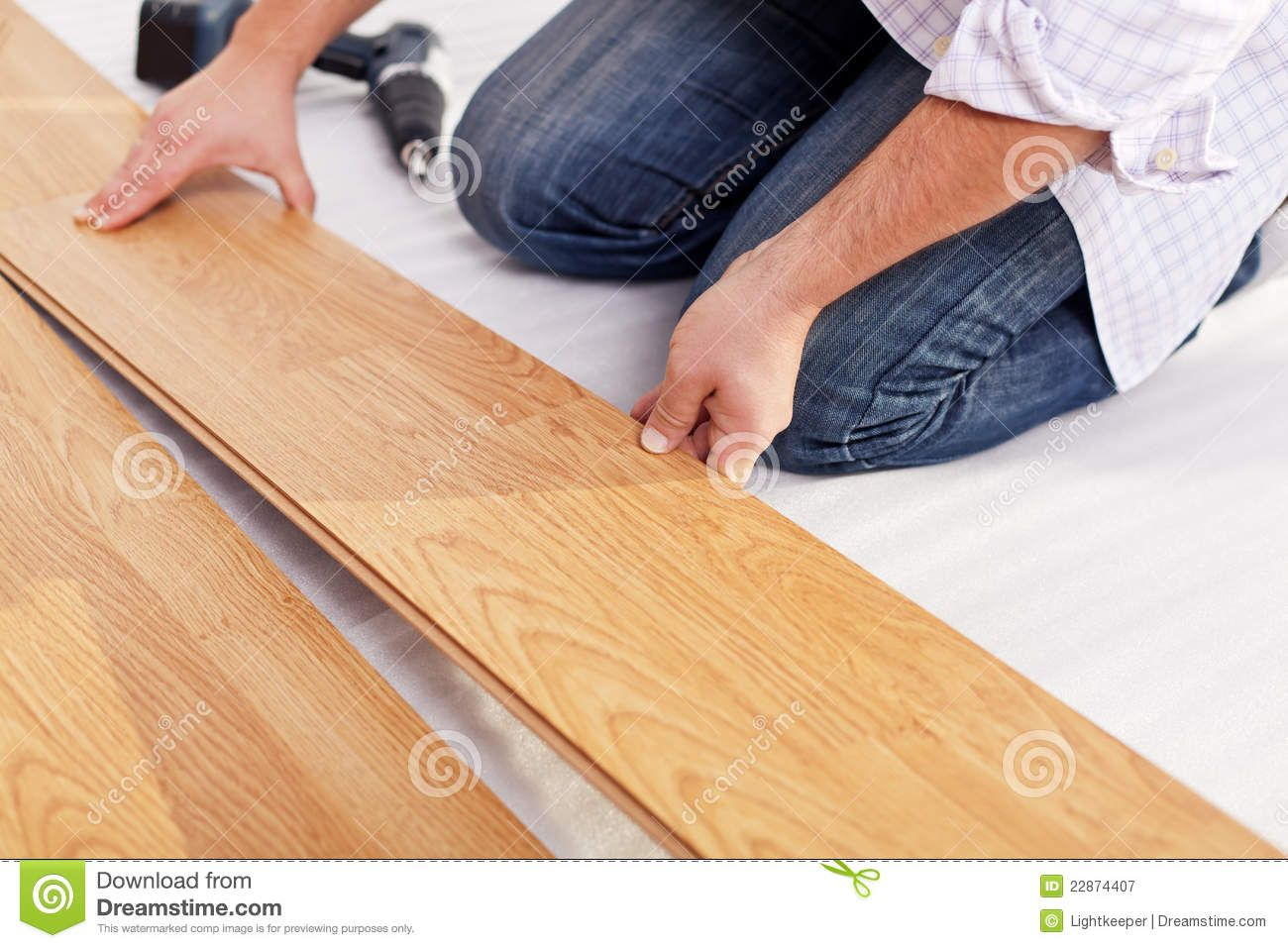 Installing Laminate Flooring Choosing The Right Commercial