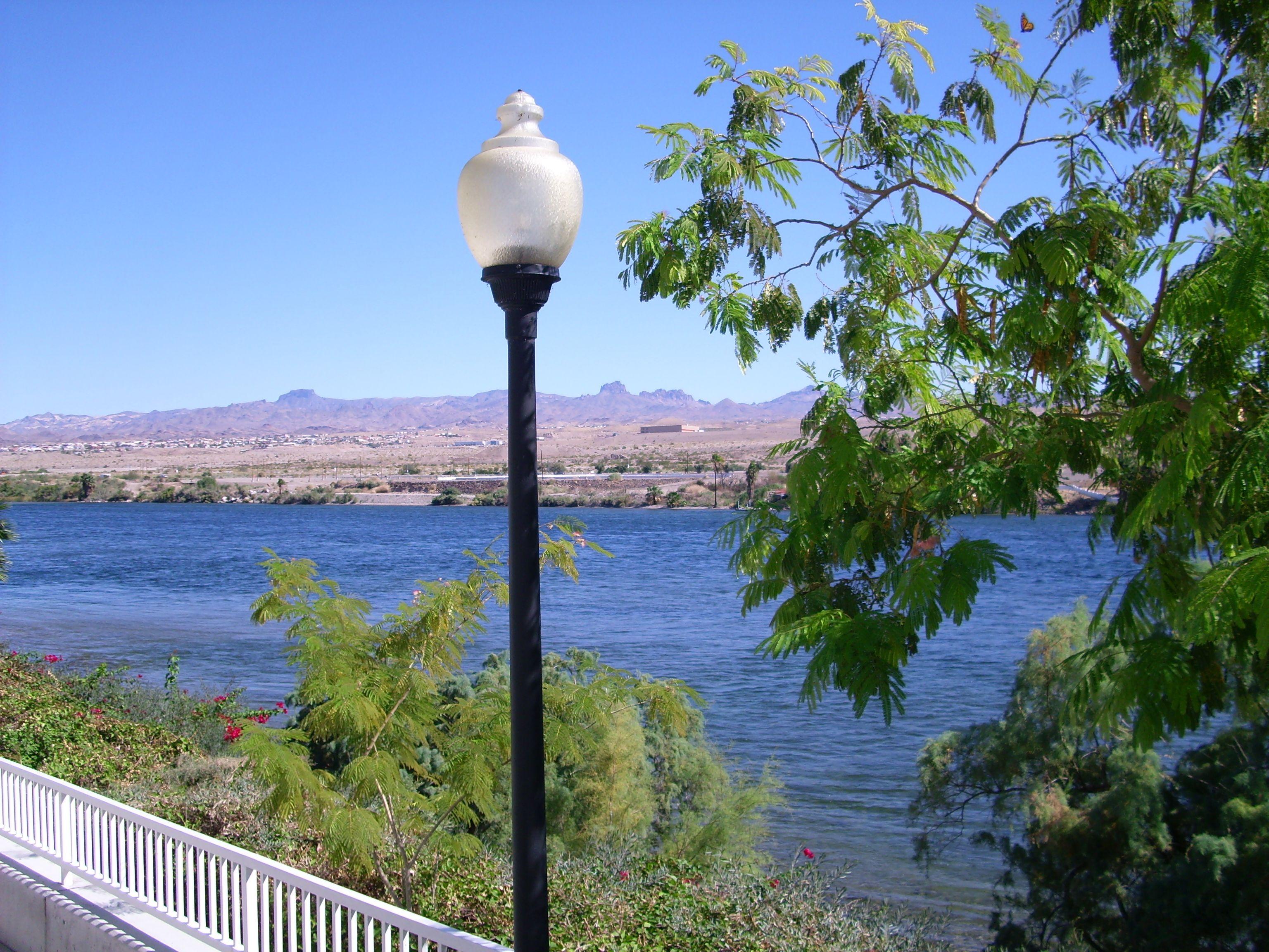 Colorado River, Laughlin, Nv