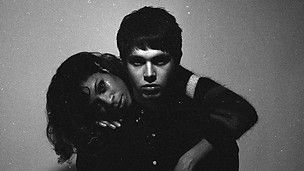 AlunaGeorge, Number 2 on BBC's what to watch for in 2013, and we love them! expecting big things!